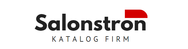 Salonstron logotyp