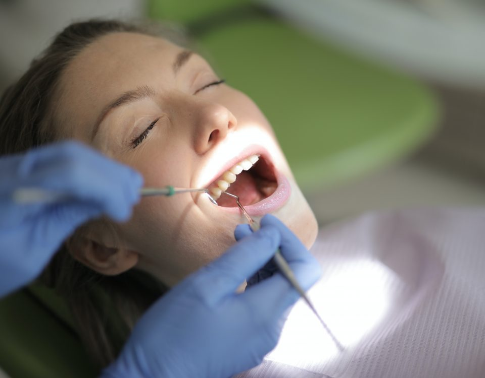Warsaw Dental Center - klinika stomatologiczna w Warszawie