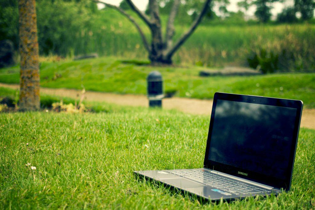 Ekowsieci - portal o ekologii